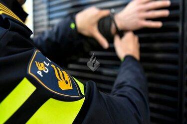 Politie pakt fietsendieven rondom station Tilburg
